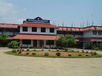 Bharatiya Vidya Bhavan Educational Trust - One of the schools in Kerala