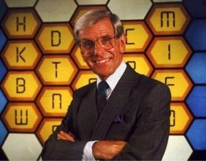 Bob Holness - Holness in 1989