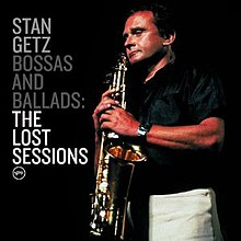 Image result for saxophonist Stan Getz bossa
