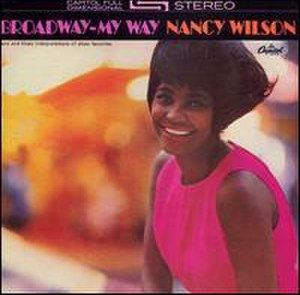 Broadway – My Way - Image: Broadwaynancy