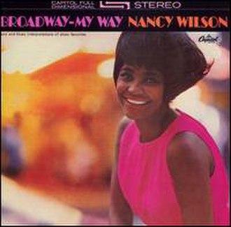 Broadway – My Way - Image: Broadwaynancy