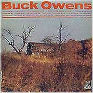 Buck Owens (1960 album) - Image: Buckowensfirst