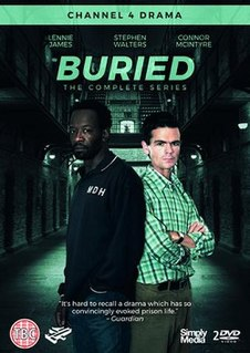 <i>Buried</i> (TV series) television series