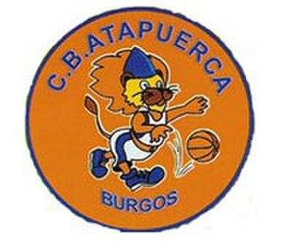 CB Atapuerca - Image: CB Atapuerca