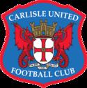 Carlisle United's emblem