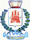 Coat of arms of Castropignano