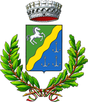 Cavallino-Treporti - Image: Cavallino Treporti Stemma