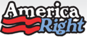 SiriusXM Patriot - Logo for America Right.