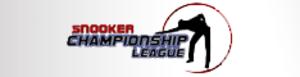 Championship League - Image: Championship League logo