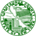 Seal of Chautauqua County, New York