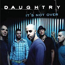 This is the discography of American rock band Daughtry The band was created following the participation of singer Chris Daughtry in the fifth season of American Idol and has so far released five studio albums and an EP