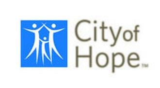 City of Hope National Medical Center - Image: Cityofhope logo