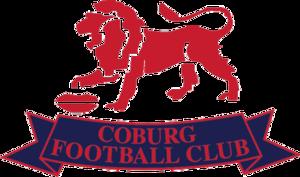 Coburg Football Club - Image: Coburg FC Logo