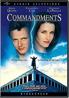 Commandments 1997 DVD cover.jpg