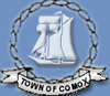 Coat of arms of Comox