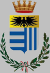 Coat of arms of Corbetta