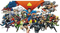 Image of Countdown To Final Crisis