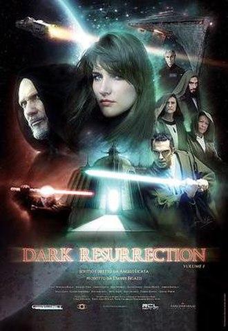 Dark Resurrection - Image: Dark Resurrection locandina