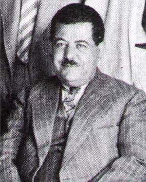 Arab Congress of 1913 - Izzat Darwaza