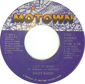 Dazz band wikivisually let it whip image dazz band let it whip us vinyl 7 inch side stopboris Images