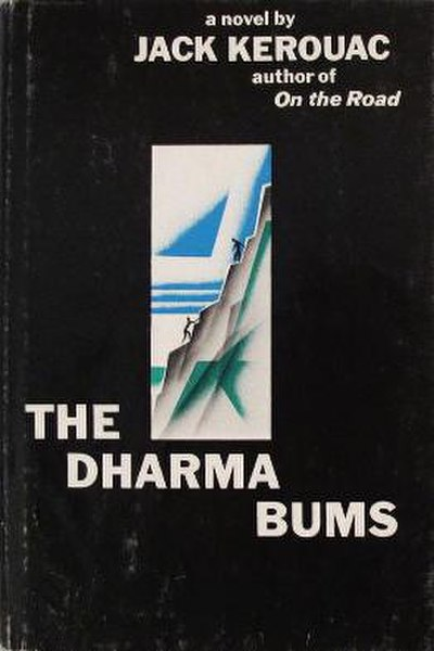 Picture of a book: The Dharma Bums