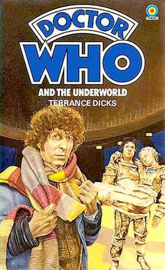 Underworld (Doctor Who) - Image: Doctor Who and the Underworld