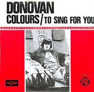 Colours (Donovan song)
