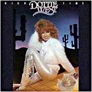 High Times (Dottie West album) - Image: Dottie West High Time