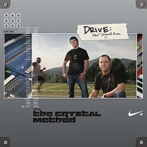 Drive: Nike + Original Run - Image: Drive nike plus original run