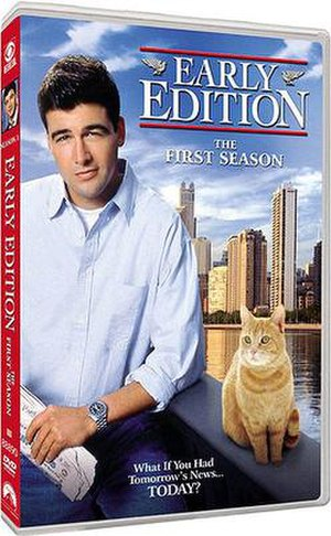 Early Edition - Early Edition: the First Season