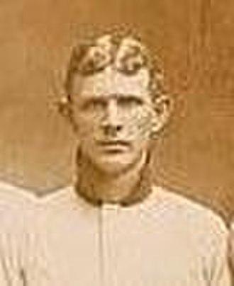 Ed Poole - Image: Ed Poole 1901