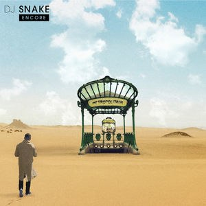 Encore (DJ Snake album) - Image: Encore album cover
