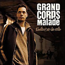 Grand Corp Malade Accident Tee Ou Cafe
