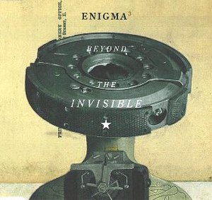 Beyond the Invisible - Image: Enigma Beyond the Invisible