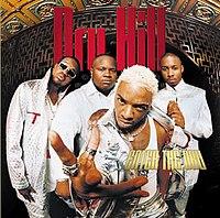 Dru Hill's second album, Enter the Dru.