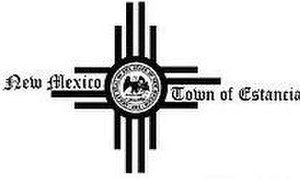 Estancia, New Mexico - Image: Estancia, New Mexico (town seal)