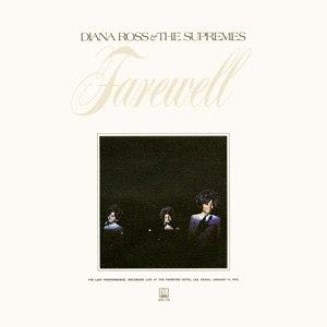Farewell (The Supremes album) - Image: Farewell supremes big 1970