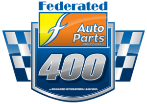 Federated Auto Parts 400 - Image: Federated Auto Parts 400