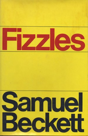 Fizzles - Cover of Grove's 1977 English paperback version