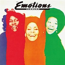 The Emotions - Untouched