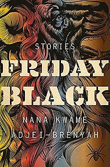 Friday Black Wikipedia