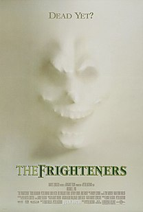 <i>The Frighteners</i> 1996 film by Peter Jackson