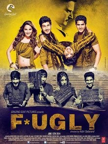 FFuglyy (2014) - Hindi Movie