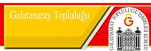 Galatasaray Community - Image: GS Topluluğu