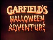 Garfield's Halloween Adventure - Wikipedia, the free encyclopedia