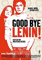 Picture of a movie: Good Bye Lenin!