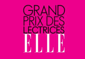 Grand prix des lectrices de Elle - Image: Grand Prix des Lectrices de Elle