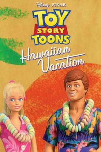 Hawaiian Vacation - Image: Hawaiian Vacation poster