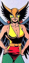 Favorite DC Heroines? 115px-HawkgirlShiera