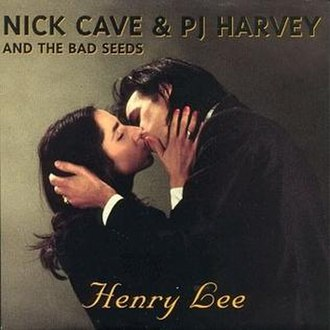 Nick Cave and the Bad Seeds and PJ Harvey - Henry Lee (studio acapella)